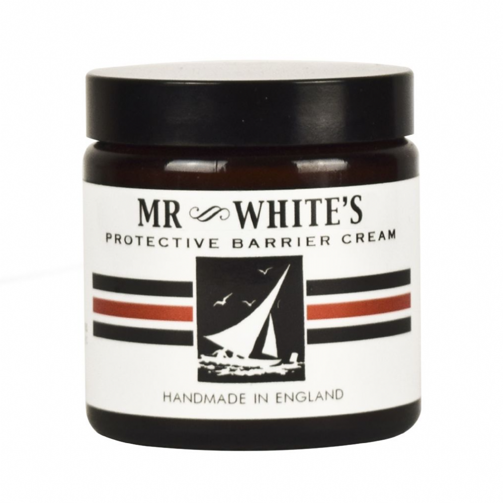 Mrs White's Protective Barrier Cream - 120ml